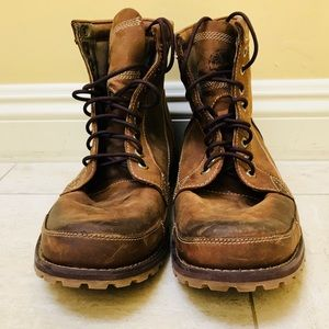 Timberland Shoes - Men s Earthkeepers Original Leather 6-Inch Boots 4018f9d57a